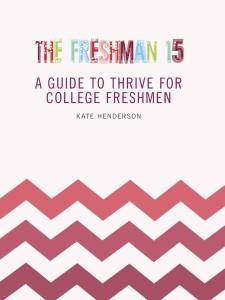 Freshman15.COVERimage
