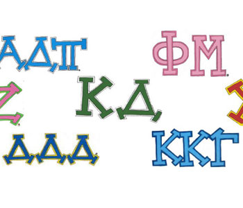 Christian Sororities
